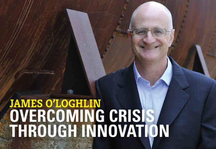Overcoming Crisis Through Innovation