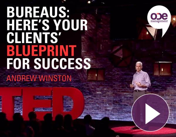 Your Business Blueprint For Success - TED Institute