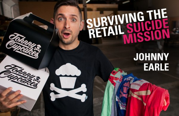 Surviving the Retail Suicide Mission