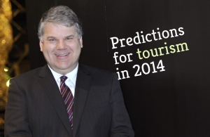 What's in store for tourism in 2014?