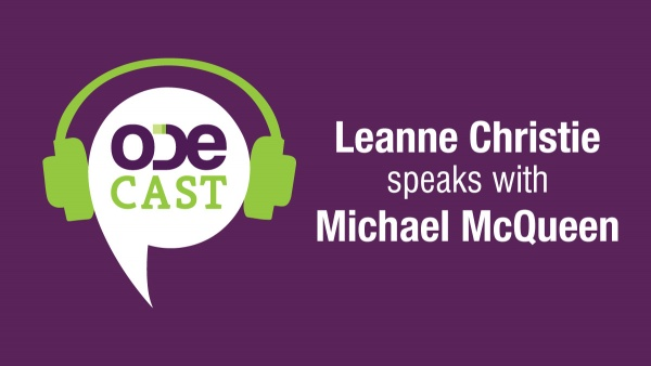 Odecast with Michael McQueen